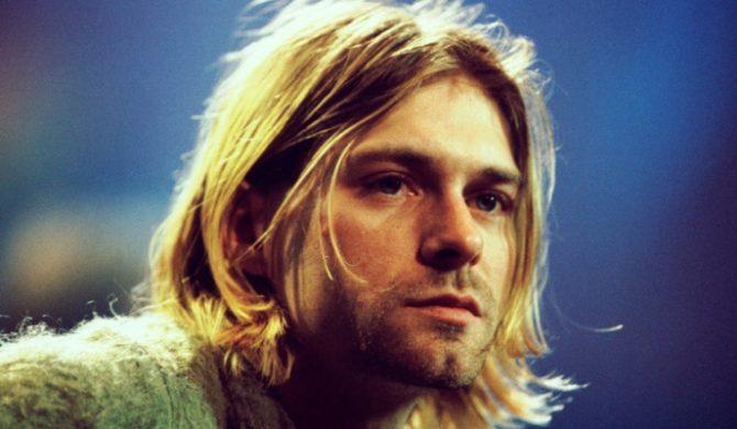 Kurt Cobain nagrał solowy album