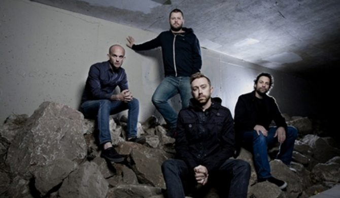 The Flatliners przed Rise Against