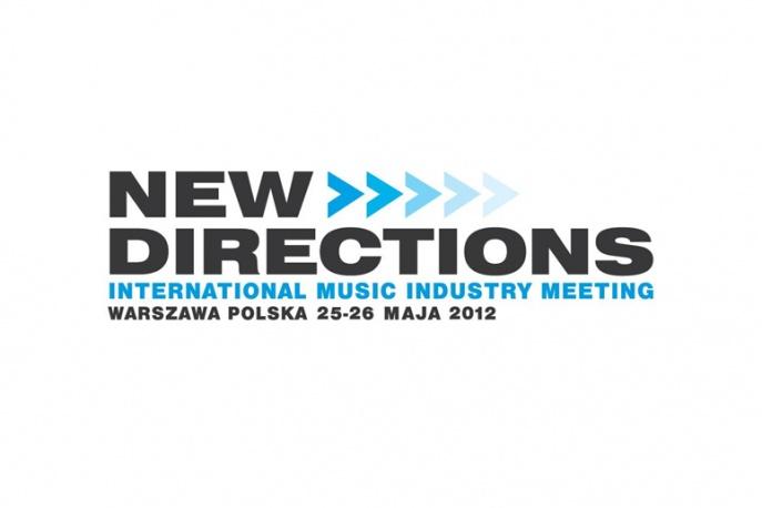 New Directions, czyli konferencja o przemyśle muzycznym