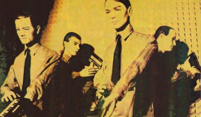 Wkrótce nowy album Kraftwerk