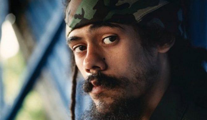 Skrillex nagrał z Damianem Marleyem