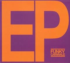 Funky Carnivale z EPką