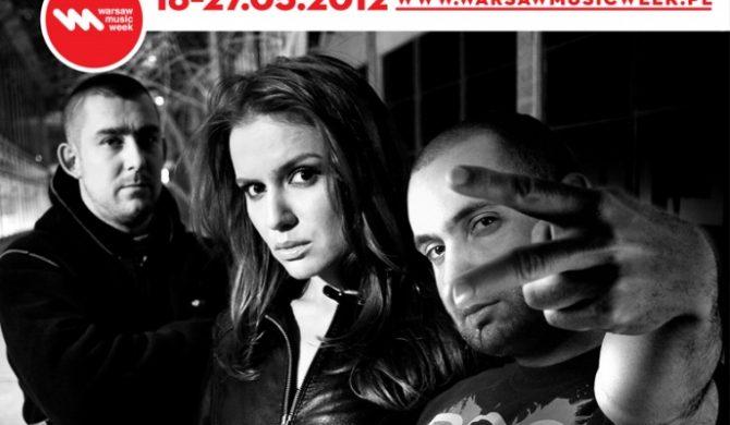Showcase Prosto w ramach Warsaw Music Week
