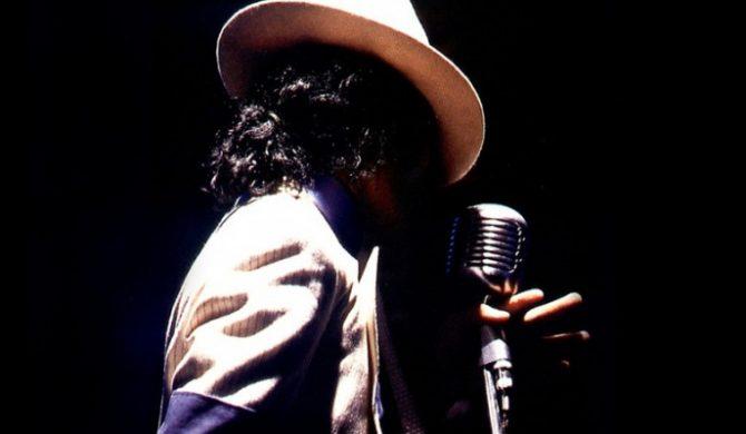 Hologram Michaela Jacksona w trasie?