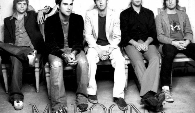 Nowy singiel Maroon 5