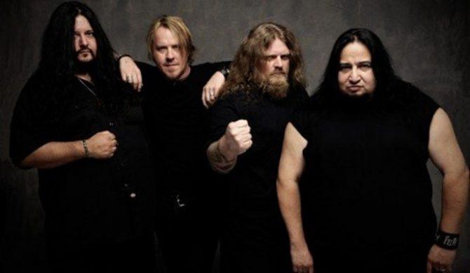 Fear Factory z nowym perkusistą