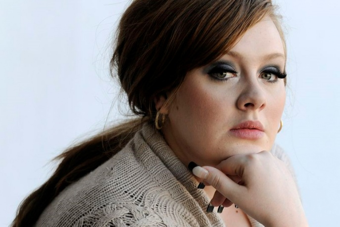 Adele pobiła rekord Eminema