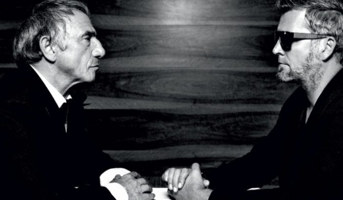 Rocco con Buscemi – duet pełen kontrastów