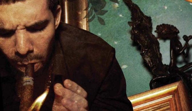 Ekscytujący projekt Drake`a