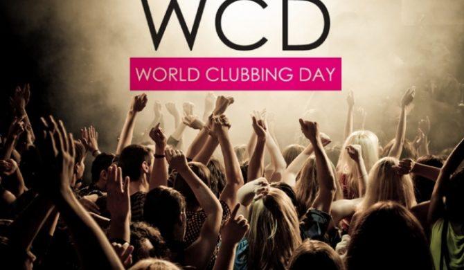 World Clubbing Day z Nocą Muzeów