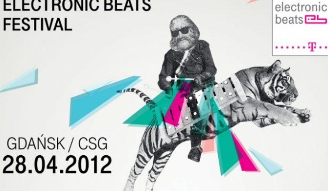 Electronic Beats Festival w Gdańsku…