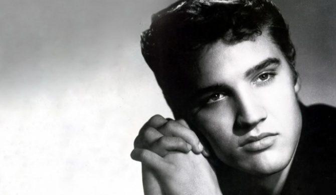 Justin Bieber na jednej scenie z Elvisem Presleyem?