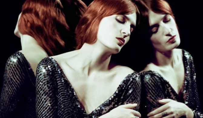 Nowa piosenka Florence And The Machine