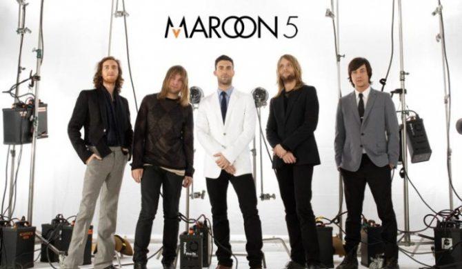Maroon 5 pobili rekord