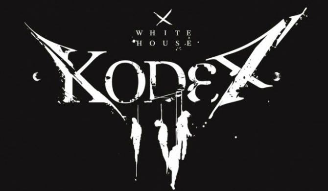 """KODEX 4: O.S.T.R. – """"Rakotwórczy"""""""