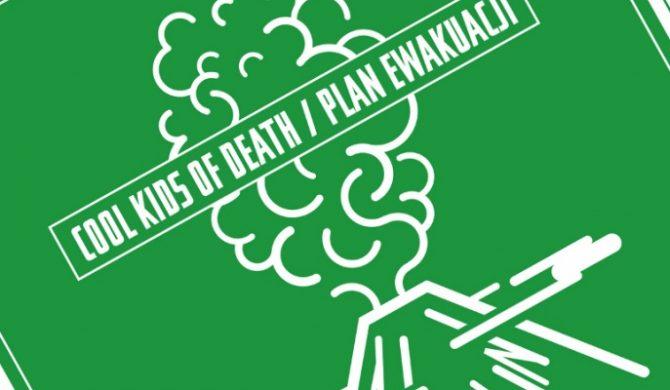 Cool Kids of Death z nowym projektem?