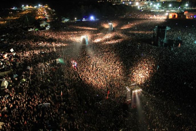 Znamy już wyniki drugiego półfinału Eliminacji do Przystanku Woodstock w Poznaniu.