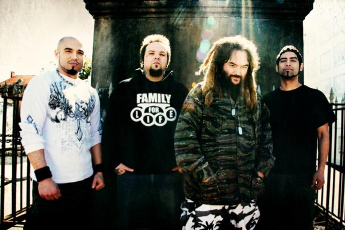 Soulfly na Metalfeście
