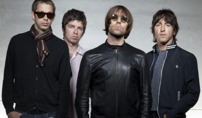"""Oasis to nie Ricky Martin"""