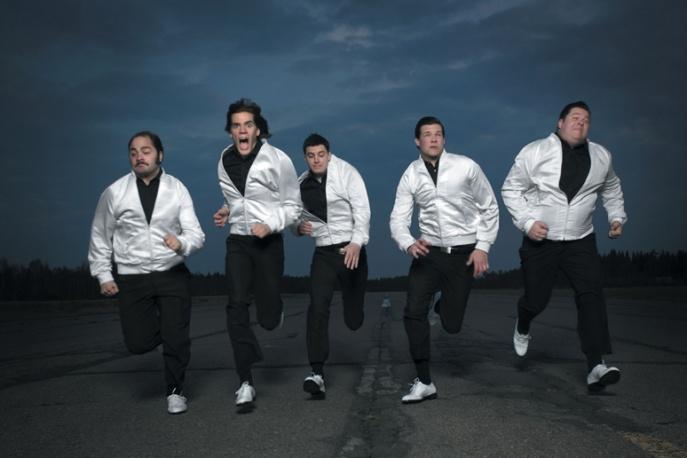 The Hives zapowiadają album – wideo