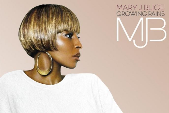 Rick Ross w nowym teledysku Mary J. Blige