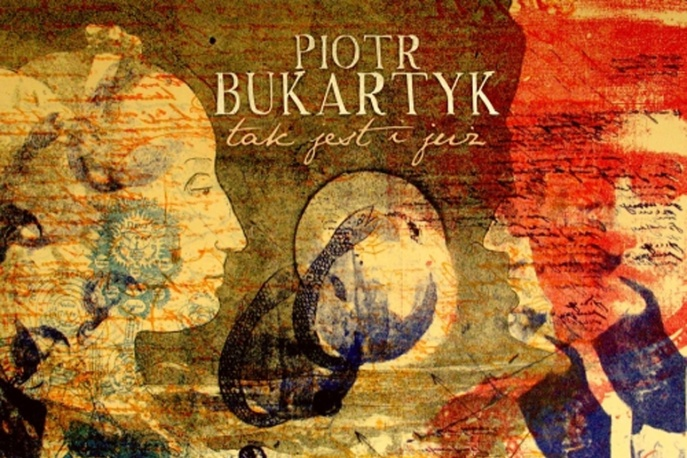Posłuchaj singla Piotra Bukartyka