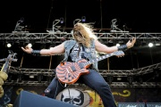 SONISPHERE 2012: Machine Head / Black Label Society / Gojira / Acid Drinkers / Luxtorpeda – Warszawa – Bemowo – 10/5/12 (foto: CGM.pl)