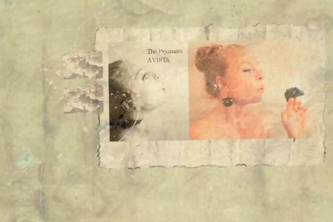 """The Pryzmats ft. Hanna Drewnowska – """"A Vista"""""""