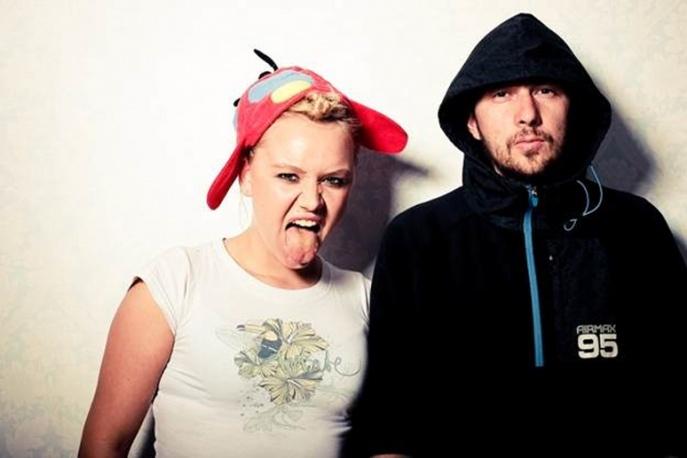 Sub Focus DJ set i Polacy na Selectorze