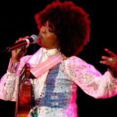 Lauryn Hill w Kongresowej