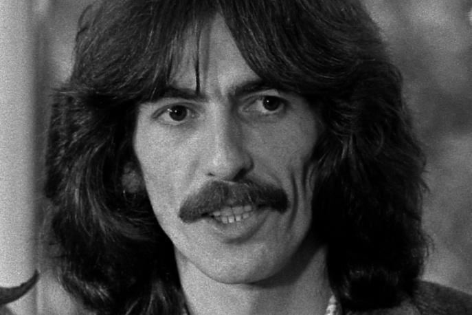 Gitara George'a Harrisona zostanie wystawiona na sprzedaż