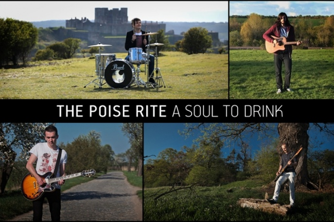 """The Poise Rite – """"A Soul To Drink"""""""