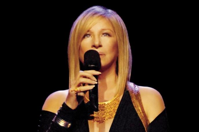 Barbra Streisand pójdzie w ślady Tony`ego Bennetta