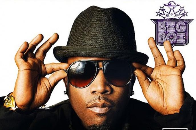 Big Boi odchodzi od hip-hopu
