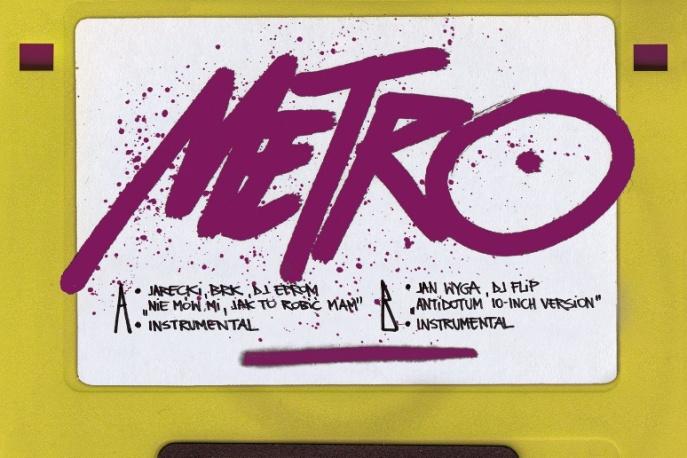 Metro – preoerder 10-calówki