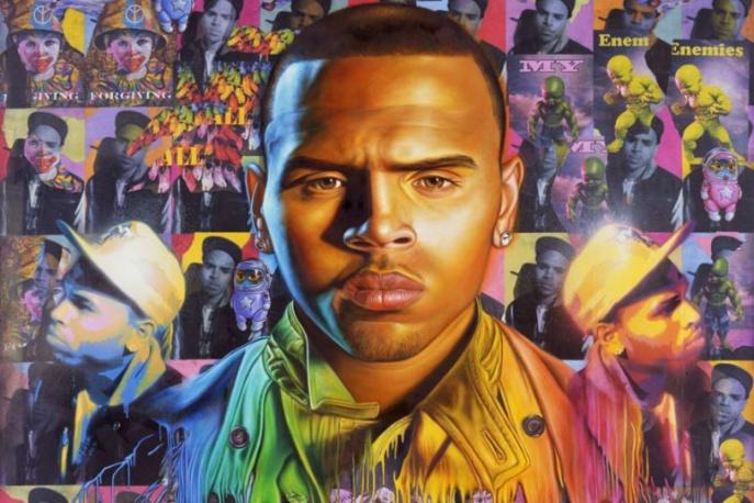 """""""Ludzie wybaczyli Chrisowi Brownowi"""""""