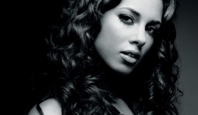 Alicia Keys wystąpi ze Stevie`m Wonderem