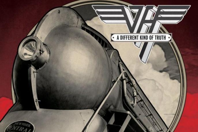 Nienawiść zżera Van Halen od środka?