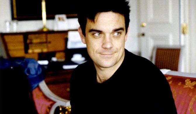 Robbie Williams zastąpi Jacksona