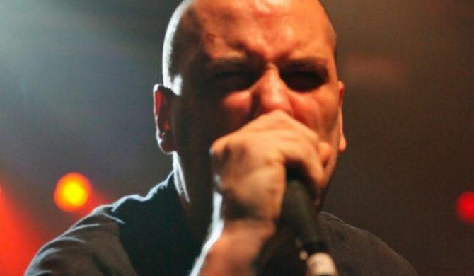 Zapracowany Phil Anselmo
