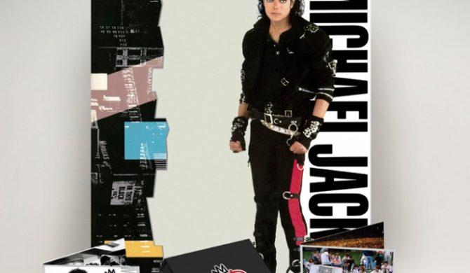 """""""Bad"""" Jacksona po 25 latach"""