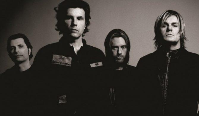 Nowy album The Cult już w sprzedaży