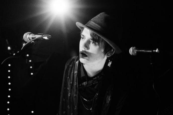 Pete Doherty zaśpiewa tekst Amy Winehouse