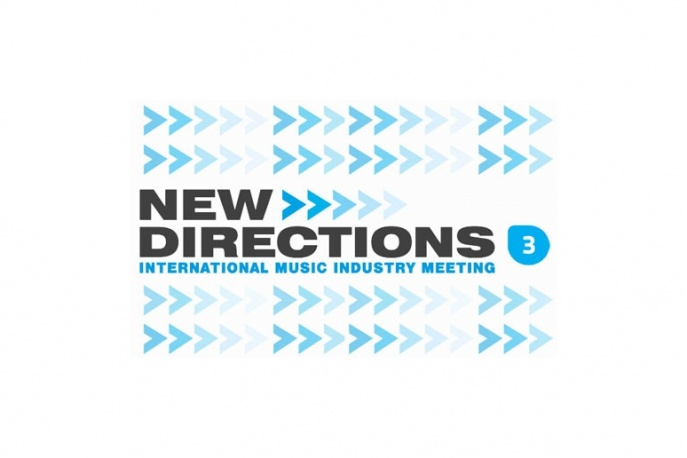 3. edycja Międzynarodowych Spotkań Branży Muzycznej – New Directions
