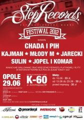 Step Records Festiwal w Opolu