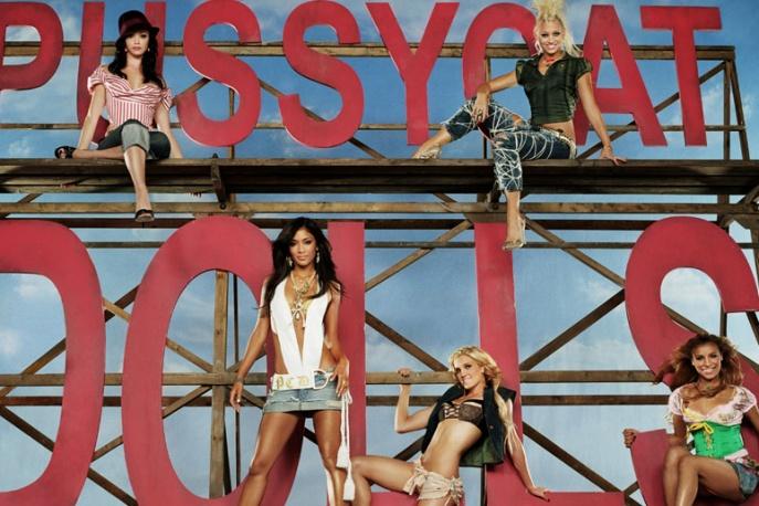 Pussycat Dolls nagrywają trzeci album
