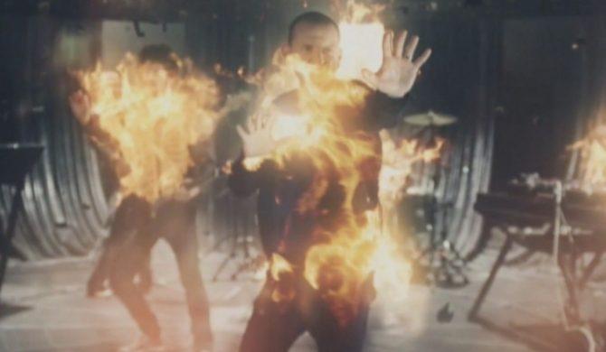 Linkin Park pokazali nowy teledysk – video