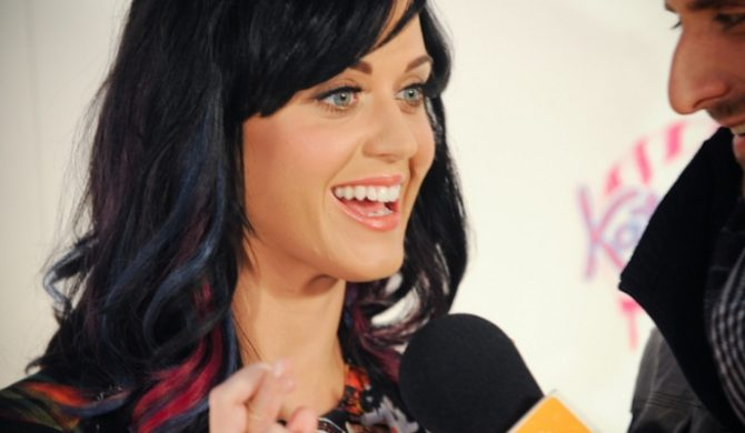Katy Perry i jej tożsamość