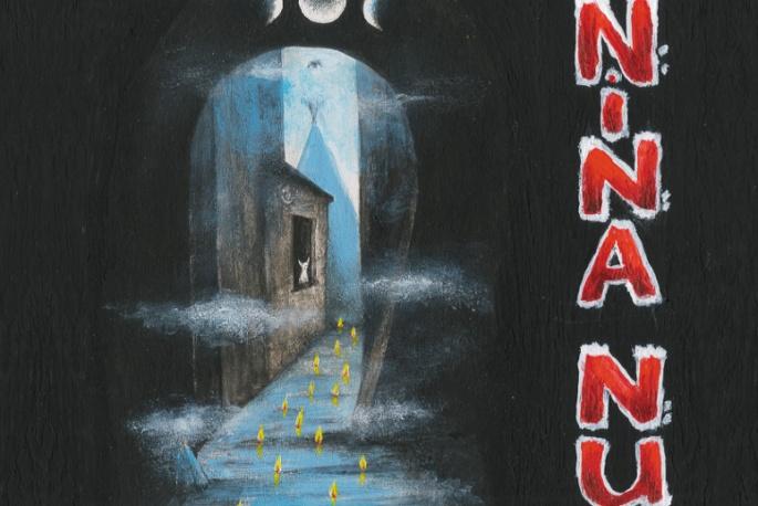 """Nina Nu – """"Szepty"""""""