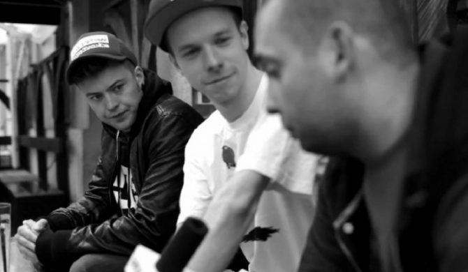 """VNM feat. Wozzo – """"Choćbym miał zostać sam"""" (VIDEO)"""